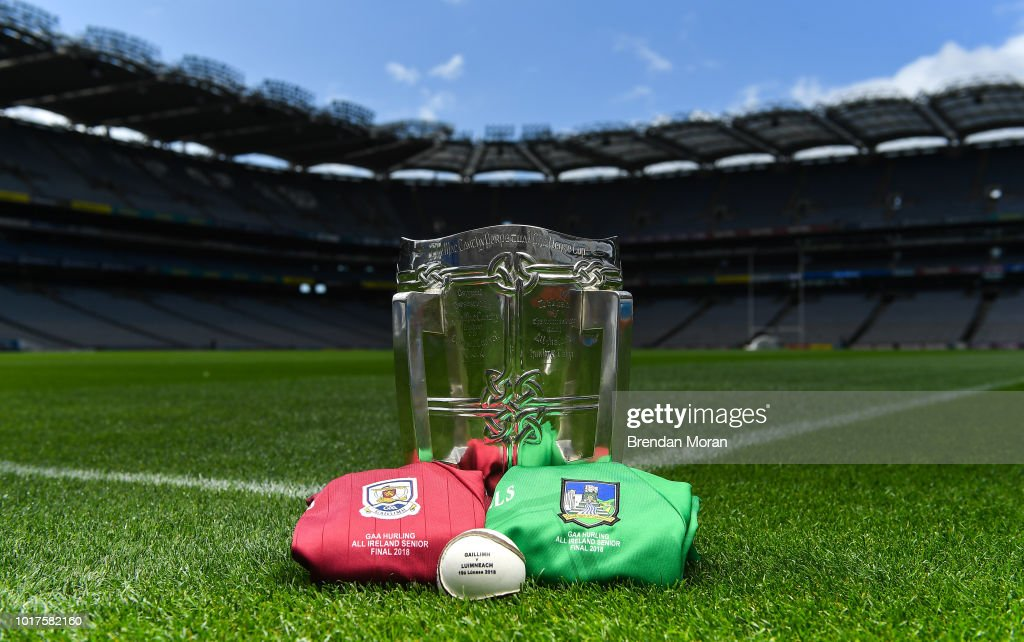 GAA Hurling All-Ireland Senior Championship Final Previews
