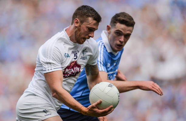 Dublin v Kildare - Leinster GAA Football Senior Championship Final