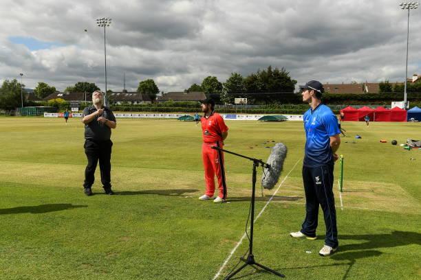 IRL: Leinster Lightning vs Munster Reds - Cricket Ireland InterProvincial Trophy 2021