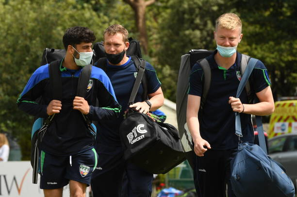 IRL: Northern Knights vs North West Warriors - Cricket Ireland InterProvincial Trophy 2021