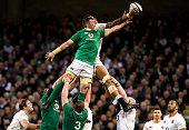 dublin ireland courtney lawes england wins