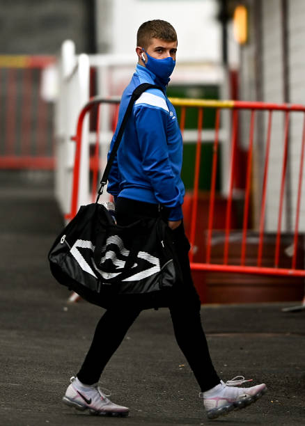 IRL: St Patrick's Athletic v Waterford - SSE Airtricity League Premier Division