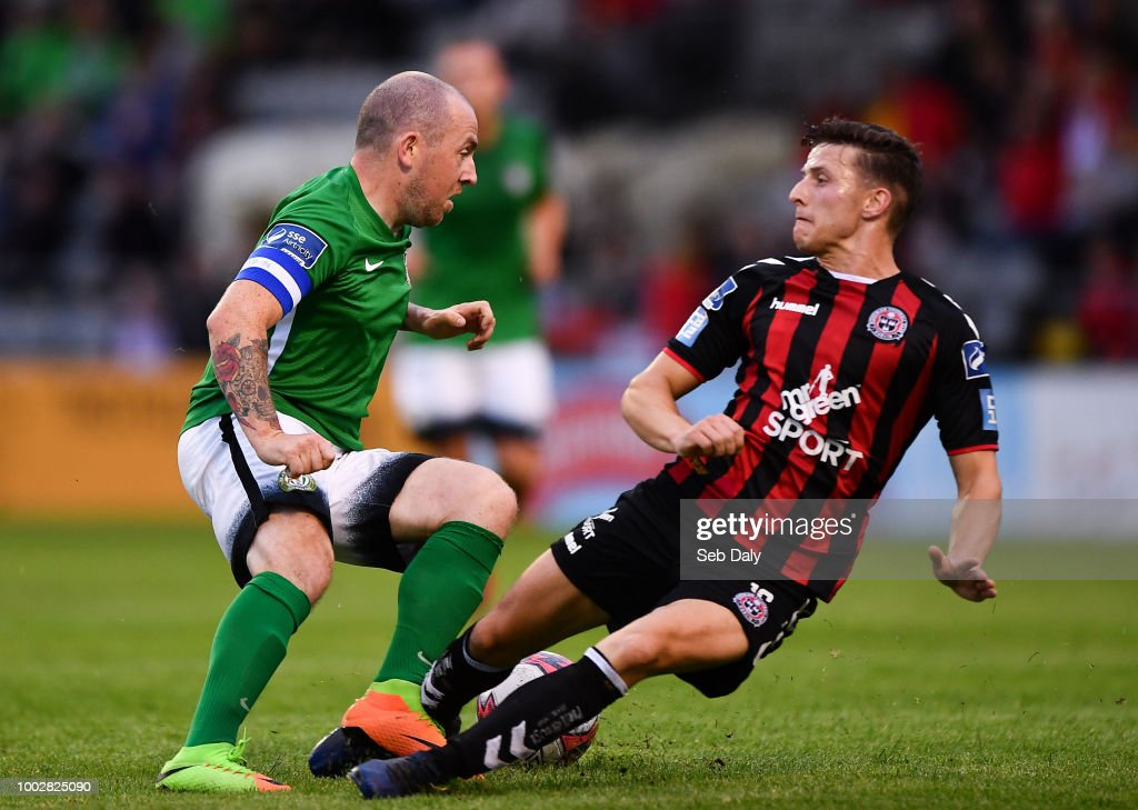 Bohemians v Bray Wanderers - SSE Airtricity League Premier Division
