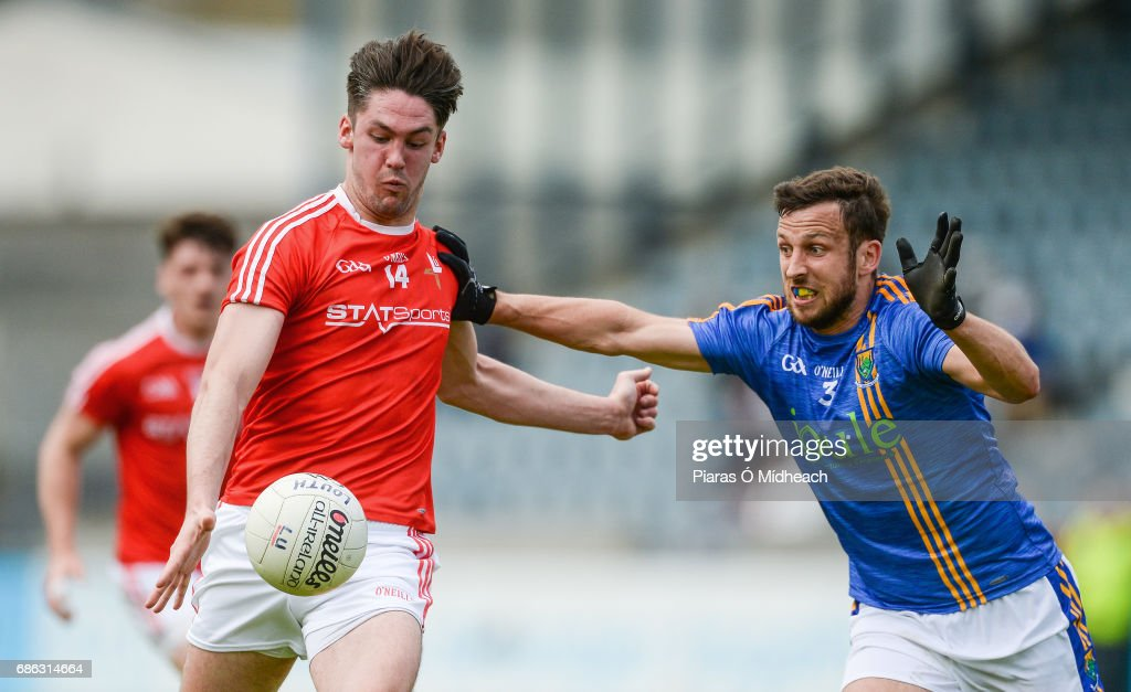 Louth v Wicklow - Leinster GAA Football Senior Championship Round 1