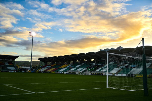 IRL: Ireland v Sweden: Group A - FIFA Women's WorldCup 2023 Qualifier