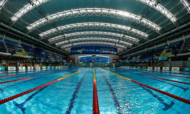 IRL: Irish National Swimming Team Trials - Day 3