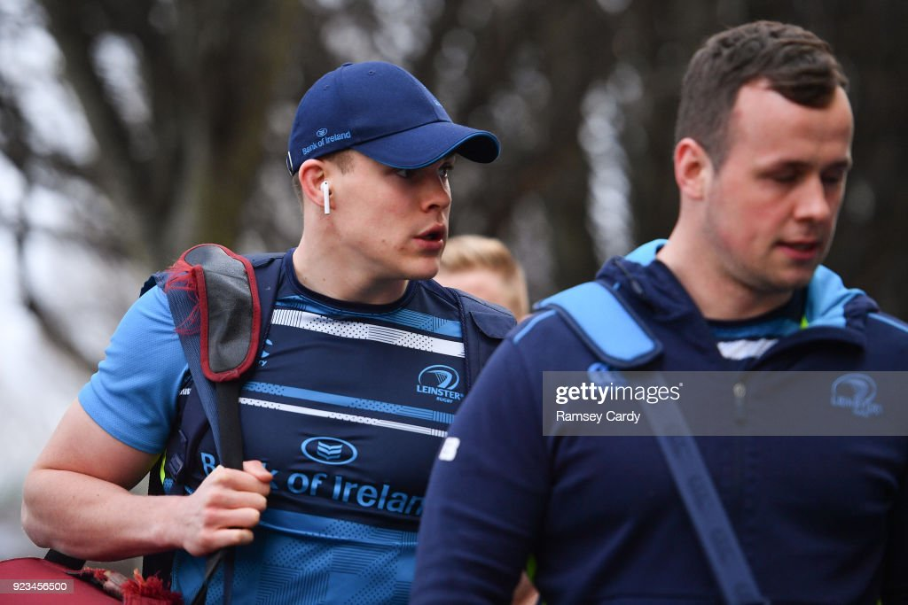 Leinster v Southern Kings - Guinness PRO14 Round 16