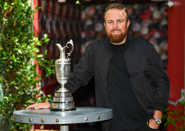IRL: The 2019 Open Champion Shane Lowry Press Conference