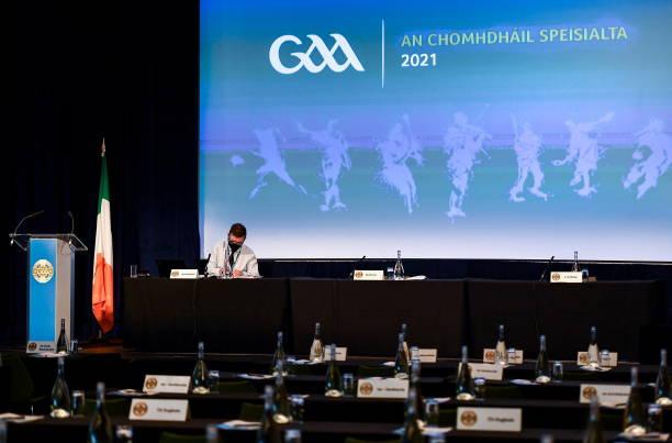 IRL: GAA Special Congress