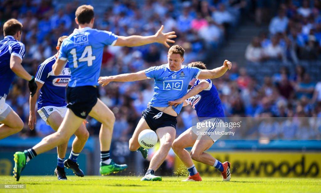 Dublin v Laois - Leinster GAA Football Senior Championship Final