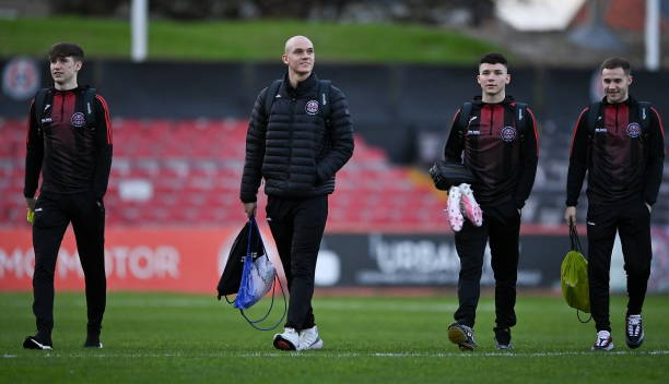 IRL: Bohemians v Waterford - SSE Airtricity League Premier Division