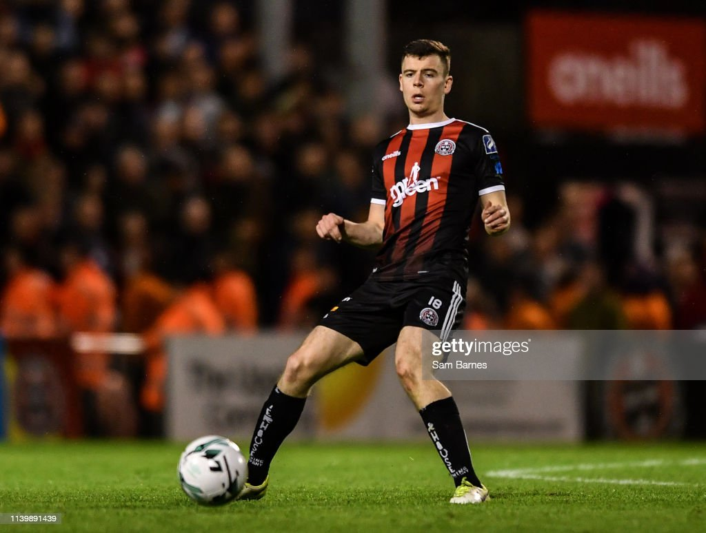 Bohemians v Waterford - SSE Airtricity League Premier Division : News Photo