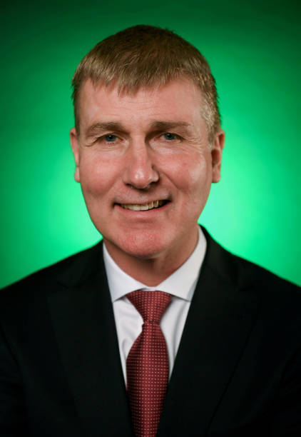 IRL: Stephen Kenny appointed as new Republic of Ireland manager