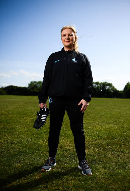 IRL: Lisa Fallon Appointed as London City Lionesses Head Coach