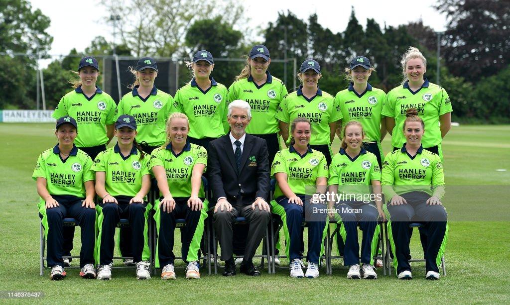 IRL: Ireland v West Indies - Womens T20 Cricket International
