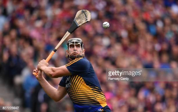 Dublin Ireland 6 August 2017 Darren Gleeson of Tipperary during the GAA Hurling AllIreland Senior Championship SemiFinal match between Galway and...