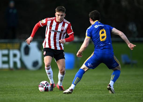 IRL: Bohemians v Derry City - Pre-Season Friendly