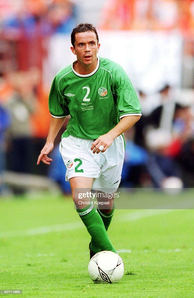 Wm Qualifikation 2001 Dublin Irland Niederlande 1 0