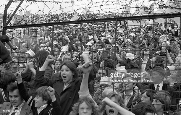Dublin v Galway, . 1974 All-Ireland Senior Football Championship Final: Dublin 0-14, Galway 1-6. .