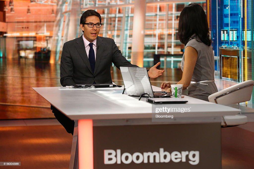 Dubravko Lakos-Bujas, head of U S  equity strategy at JPMorgan Chase