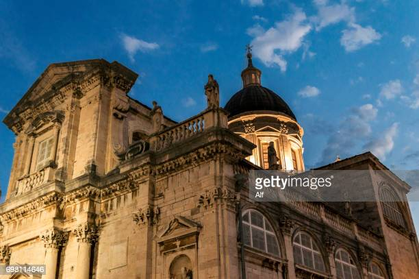 Dubrovnik Cathedral (The Cathedral of the Assumption of the Virgin (Velika Gospa))