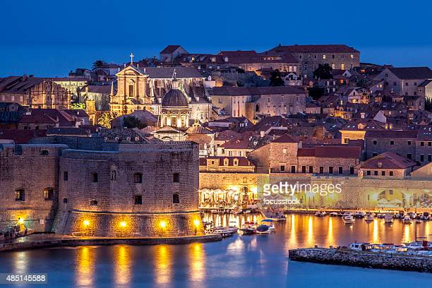 dubrovnik - croatia stock pictures, royalty-free photos & images