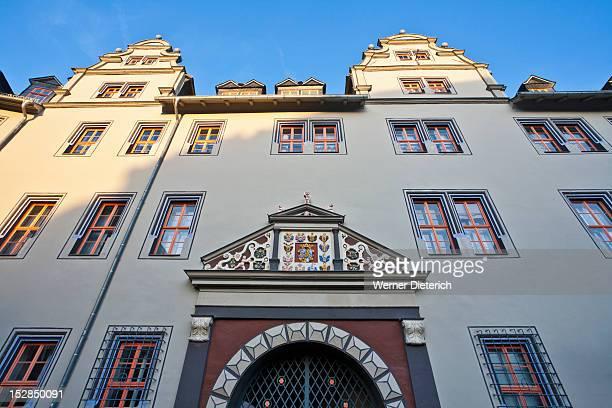 Duchess Anna Amalia Library, Weimar
