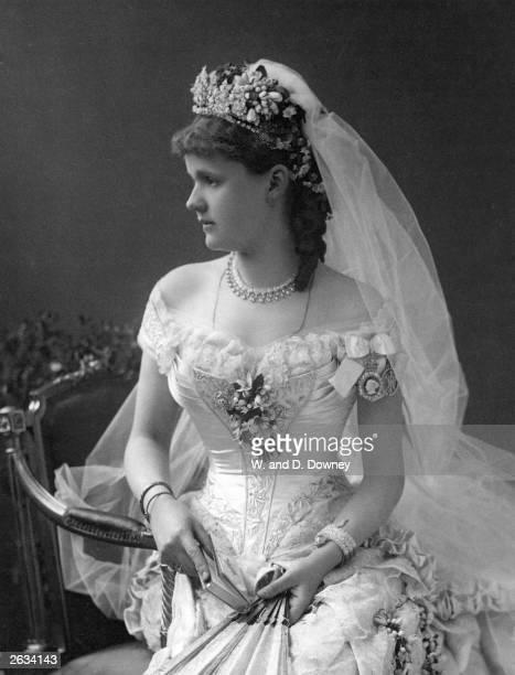 Duchess of Albany Helena wife of Prince Leopold the 1st Duke of Albany