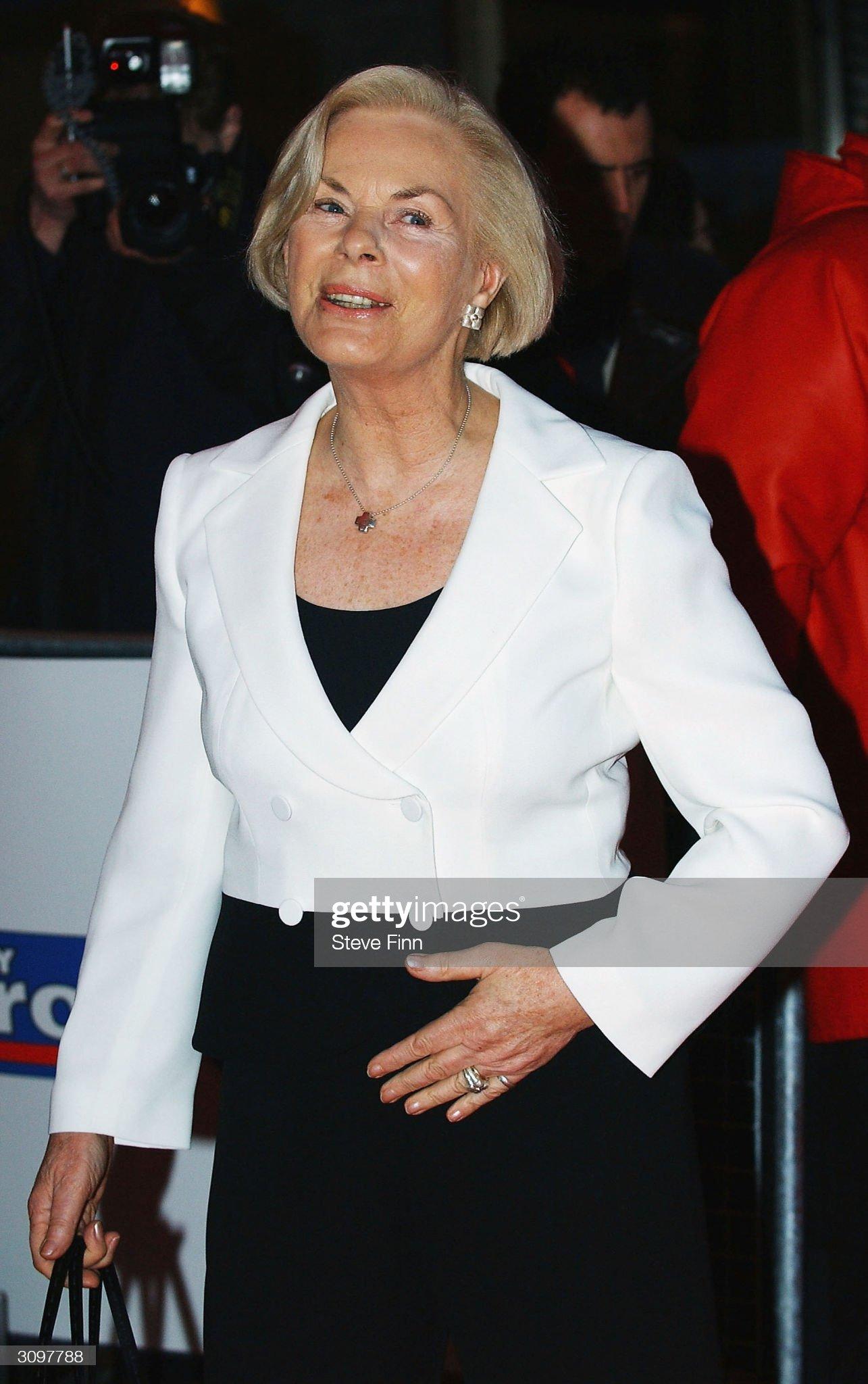 Daily Mirror's Pride Of Britain Awards : News Photo