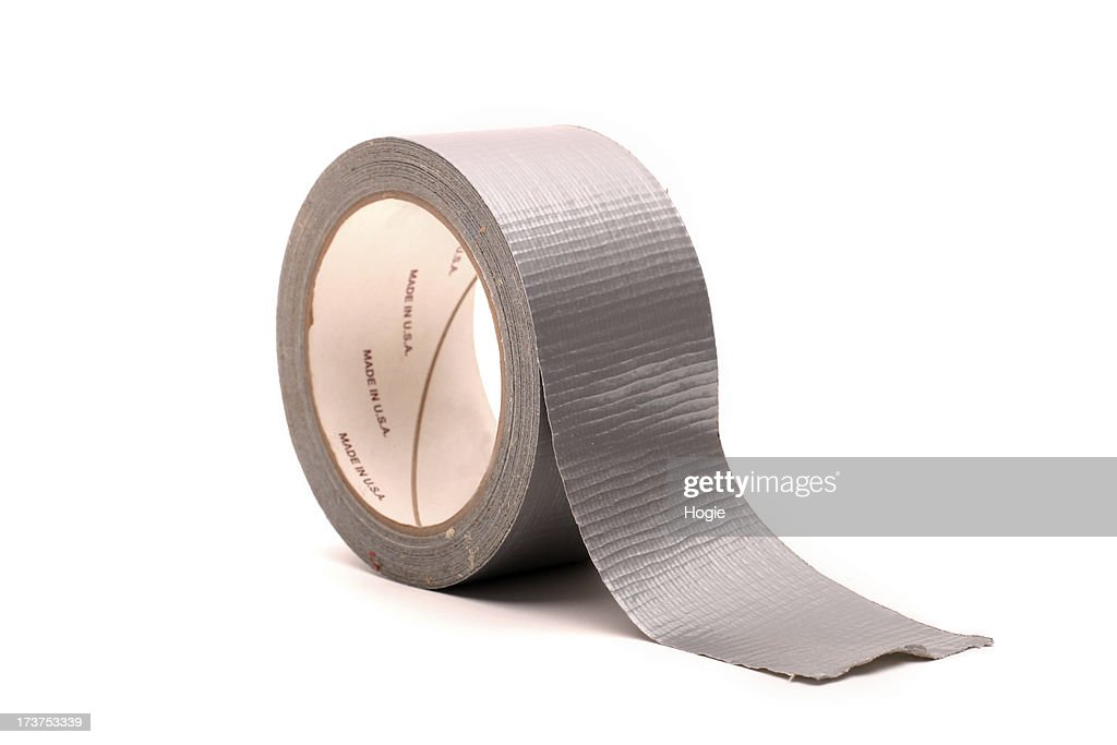 Duct Tape : Stock Photo
