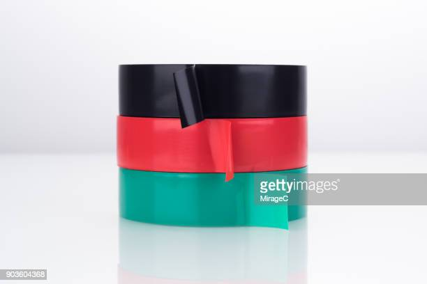 Duct Tapes Stacking