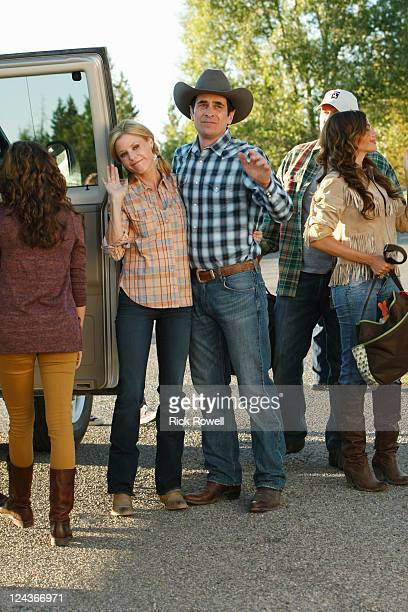 FAMILY Dude Ranch Modern Family returns for its third season with a special onehour event on WEDNESDAY SEPTEMBER 21 on the Walt Disney Television via...