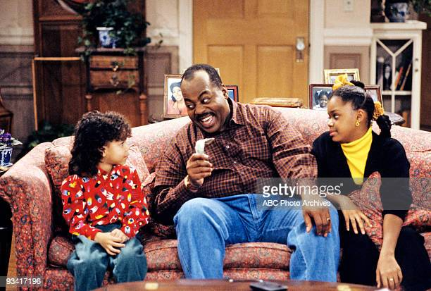 MATTERS Dudes Season Three 5/1/92 Richie Carl and Judy watched Eddie and Waldo on a TV dating show that Laura claimed was sexist
