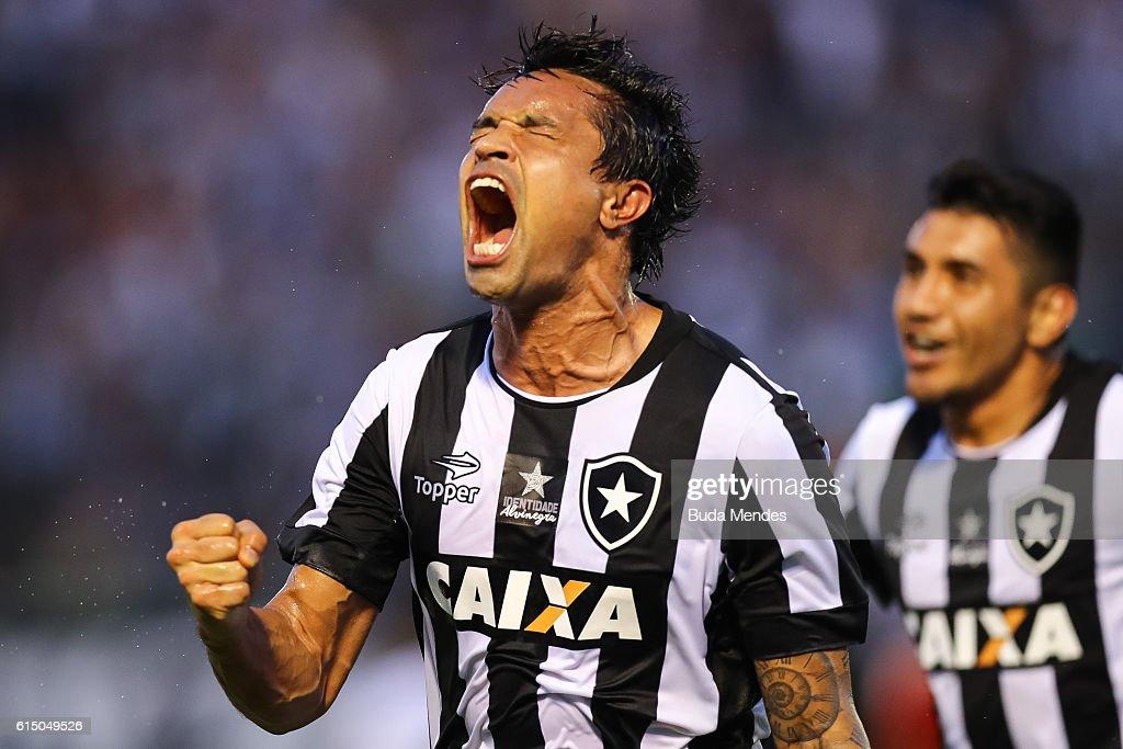 Botafogo v Atletico Mineiro - Brasileirao Series A 2016 : News Photo
