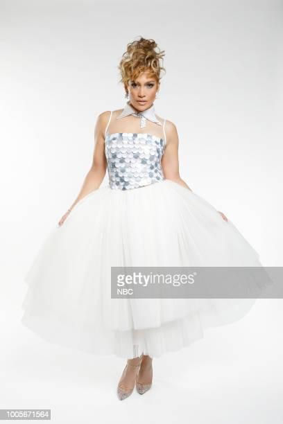 DANCE Duels Episode 209 Pictured Jennifer Lopez