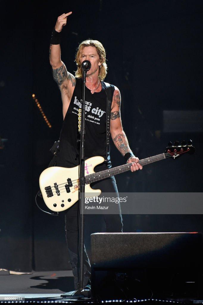 "Guns N' Roses ""Not In This Lifetime..."" Tour - New York"