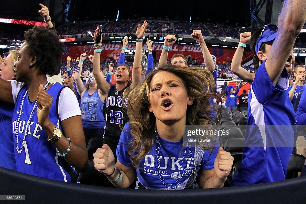 Michigan State v Duke : Fotografía de noticias