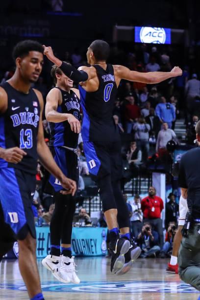 df9bdd3fe COLLEGE BASKETBALL  MAR 09 ACC Tournament - Duke v Louisville ...