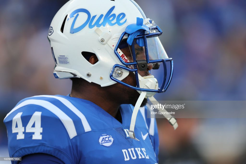Image result for duke football