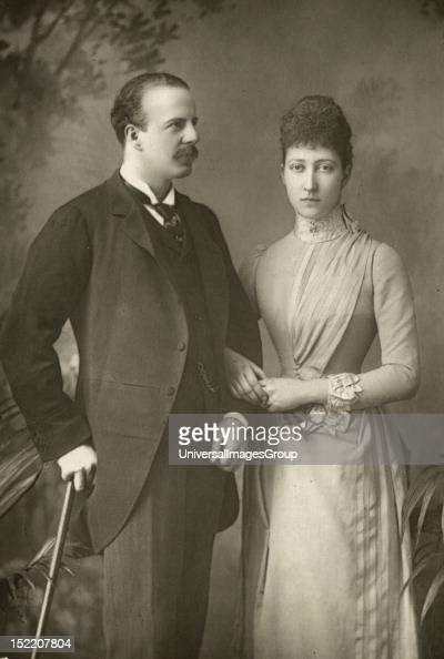 Princess Alexandra, 2nd Duchess of Fife