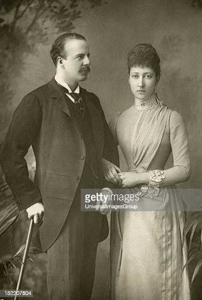 Duke Duchess of Fife Woodbury Princess Alexandra 2nd Duchess of Fife was a member of the British Royal Family a granddaughter of King Edward VII