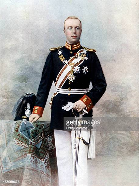 Duke Henry of Mecklenburg Prince of the Netherlands late 19thearly 20th century Portrait of Duke Henry Prince of the Netherlands