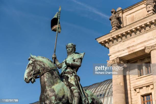duke otto wittelsbach, bayerische staatskanzlei - duke stockfoto's en -beelden