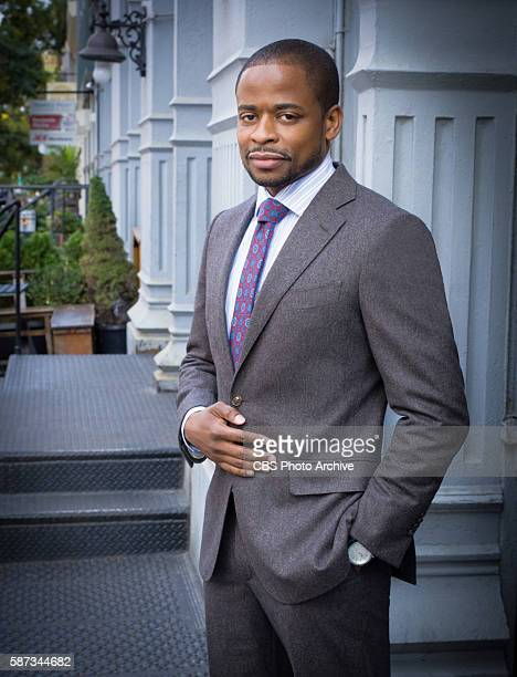 Dulé Hill stars as Albert Cobb in DOUBT to premiere during the 20162017 season on the CBS Television Network