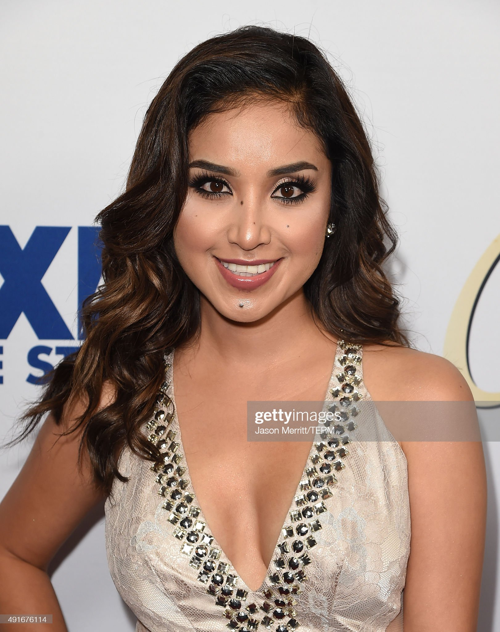 Las mezclas amerindias y europeas - Mestizas y mestizos - Página 12 Dulce-candy-attends-the-latina-hot-list-party-hosted-by-latina-media-picture-id491676114?s=2048x2048