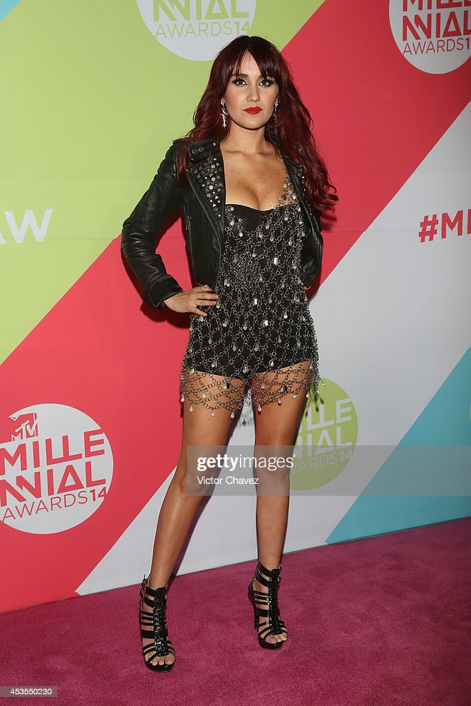 MTV Millennial Awards 2014 -  Red Carpet