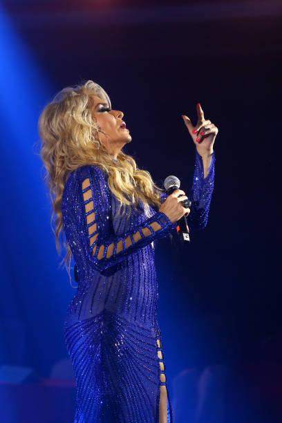 MEX: Grandiosas Live Concert