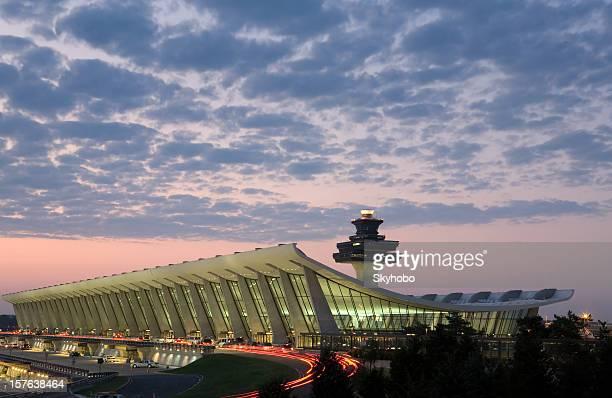 Flughafen Dulles