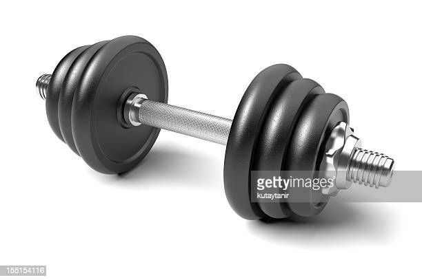 dumbbell - barbell stock pictures, royalty-free photos & images