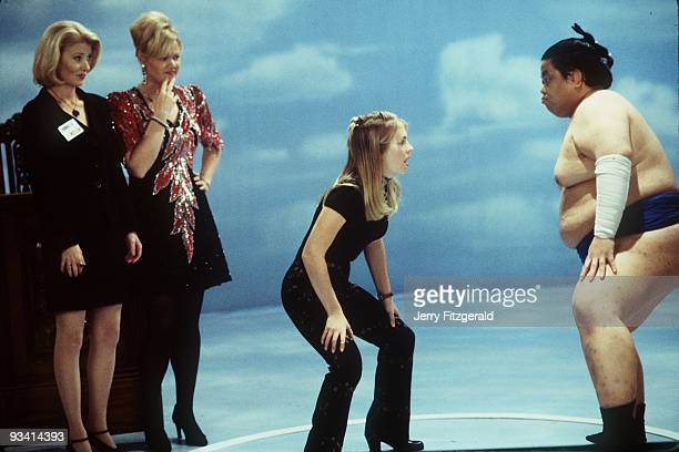 WITCH 'Dummy For Love' Season Two 10/3/97 With Cupid's assistance Sabrina plays matchmaker for a reluctant Aunt Hilda and her new smitten Vice...